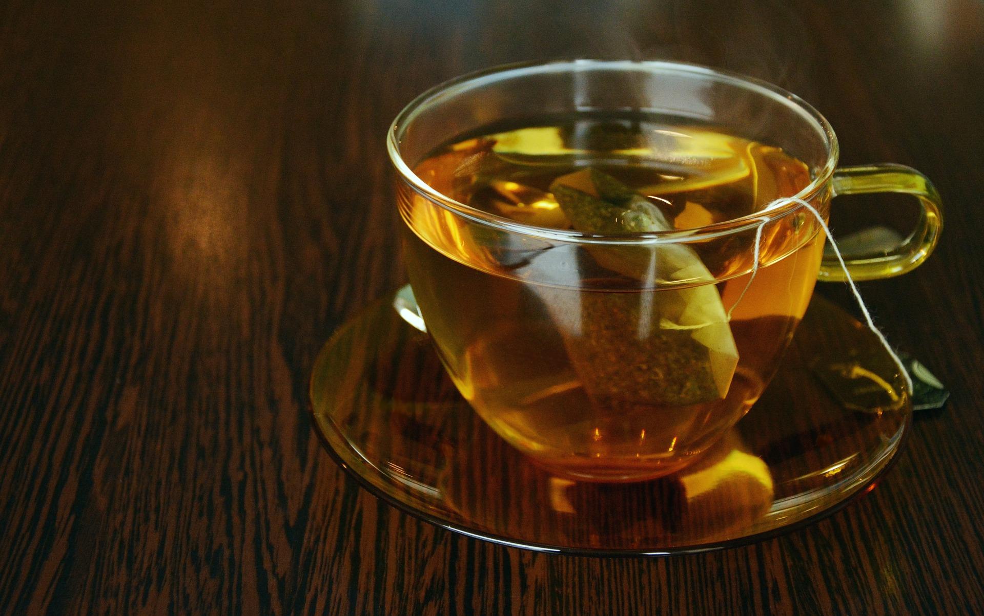 Covid-19 uderza w rynek herbaty