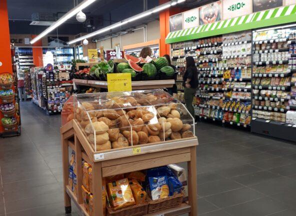Nowe otwarcia sklepów franczyzowych Carrefour