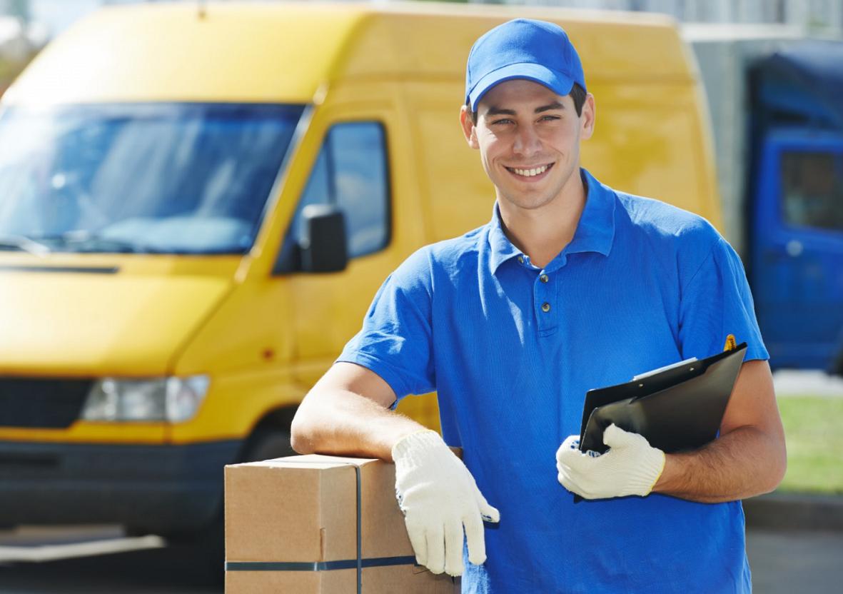 Ponad 50 tysięcy paczek DHL Parcel ze sklepów Kaufland