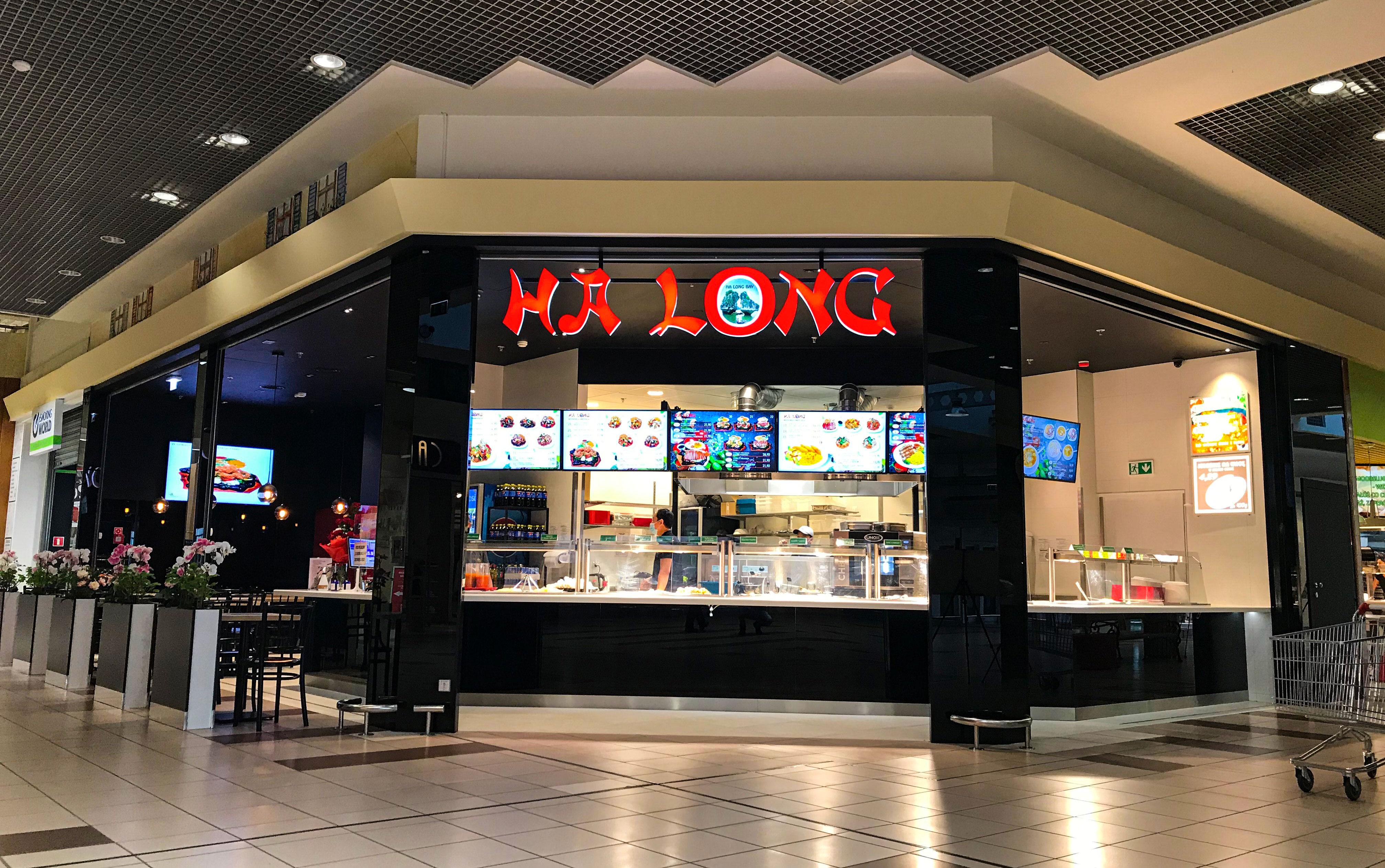 Auchan Mikołów z nową restauracją