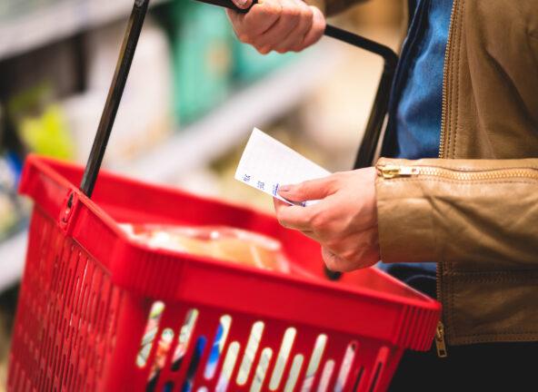 Top Market: Zmiany w koszyku zakupowym Polaków po lockdownie