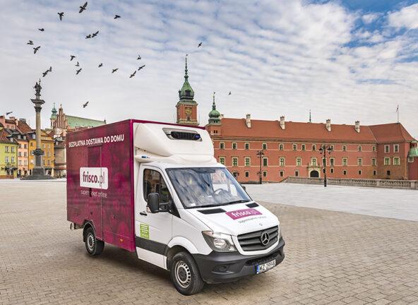 Grupa Eurocash sfinalizowała transakcję nabycia Frisco S.A.