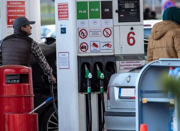 Jakich promocji chcą klienci stacji paliw?
