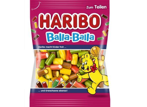 HARIBO wprowadza nowości produktowe na lato