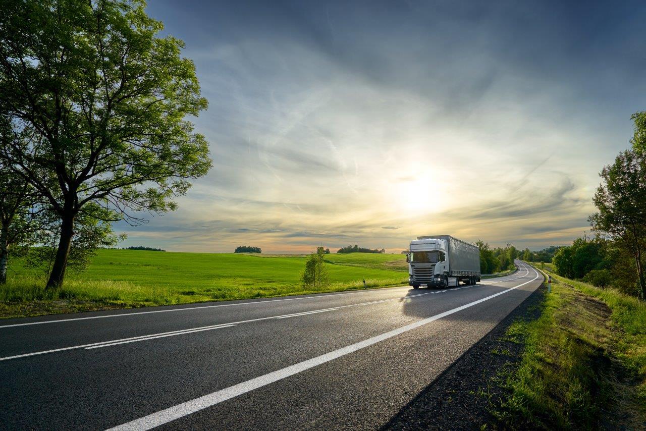 Nestlé w European Clean Trucking Alliance