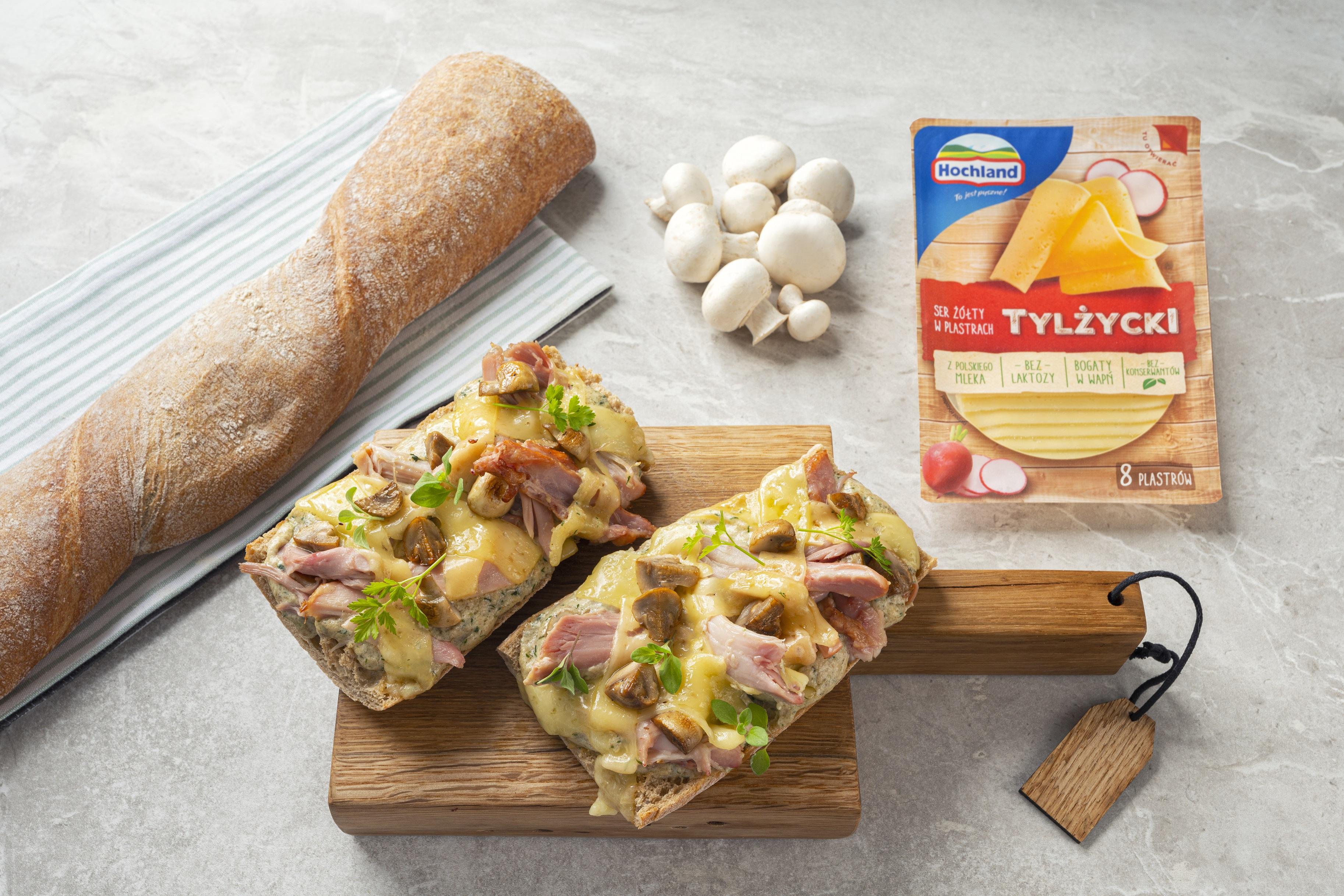 Tylżycki – wytrawny wirtuoz wśród serów