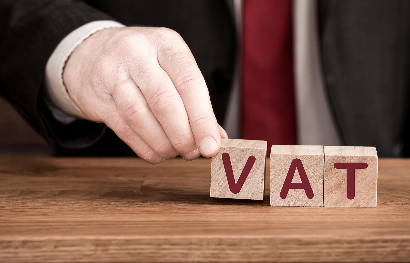 SLIM VAT: Ministerstwo finansów pracuje nad zmianami w przepisach