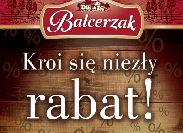 Promocje od firmy Balcerzak