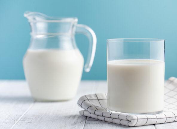 Polskie mleko podbija zagraniczne rynki