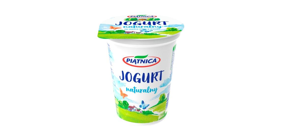 OSM Piątnica startuje z kampanią jogurtów naturalnych
