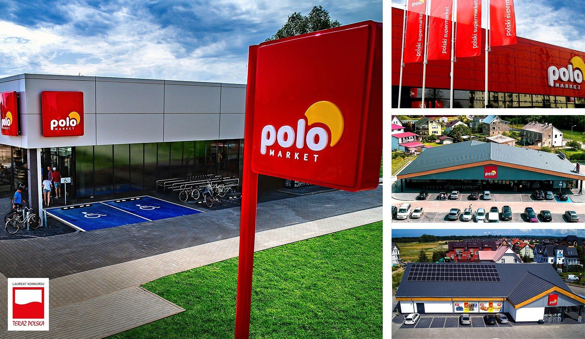 Kolejne otwarcia sklepów Grupy POLOmarket