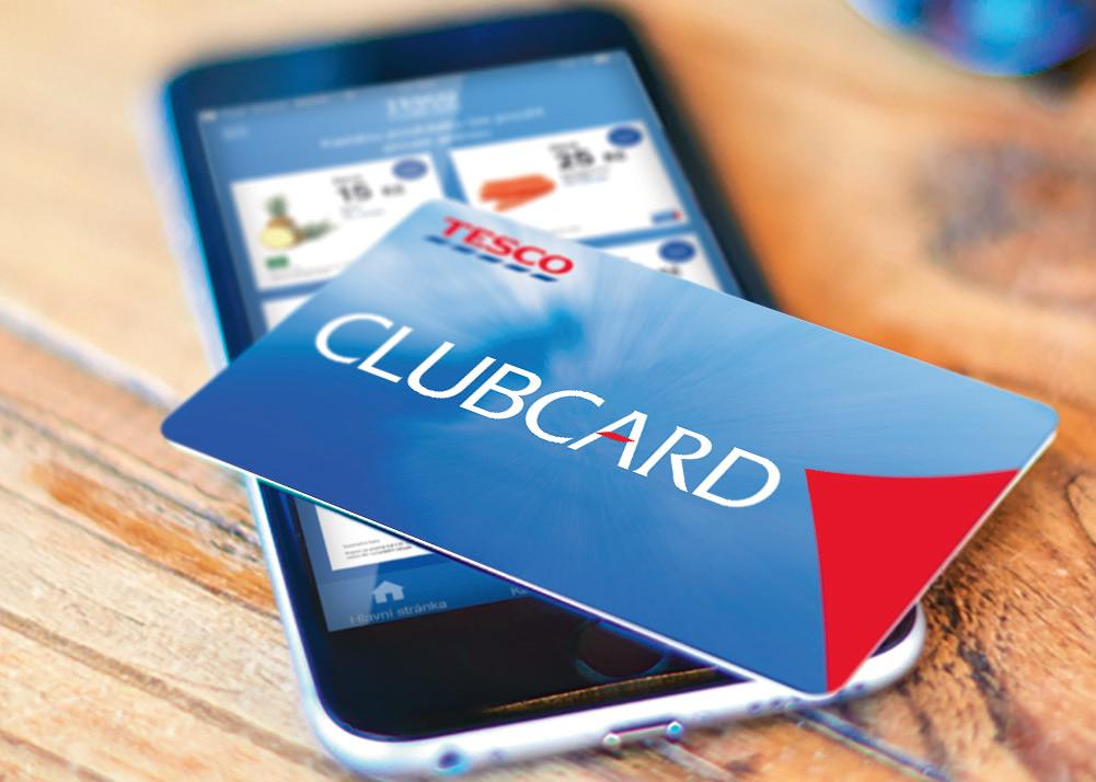 Tesco rozpoczyna akcję lojalnościową dla posiadaczy Clubcard