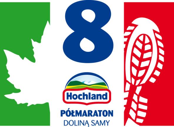 8. Hochland Półmaraton w nowej formule