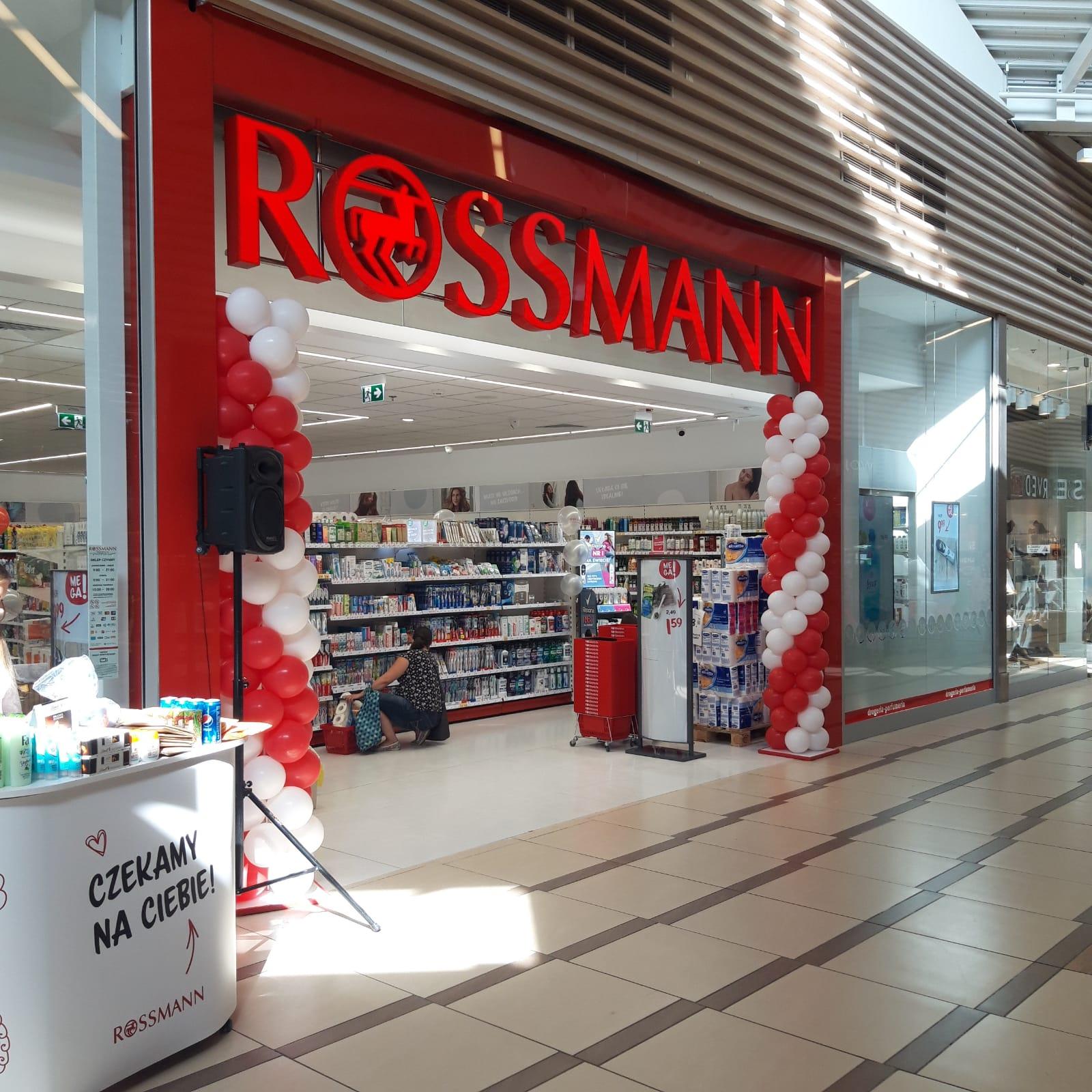 Pracownicy Rossmanna zdobywają nowe pasje