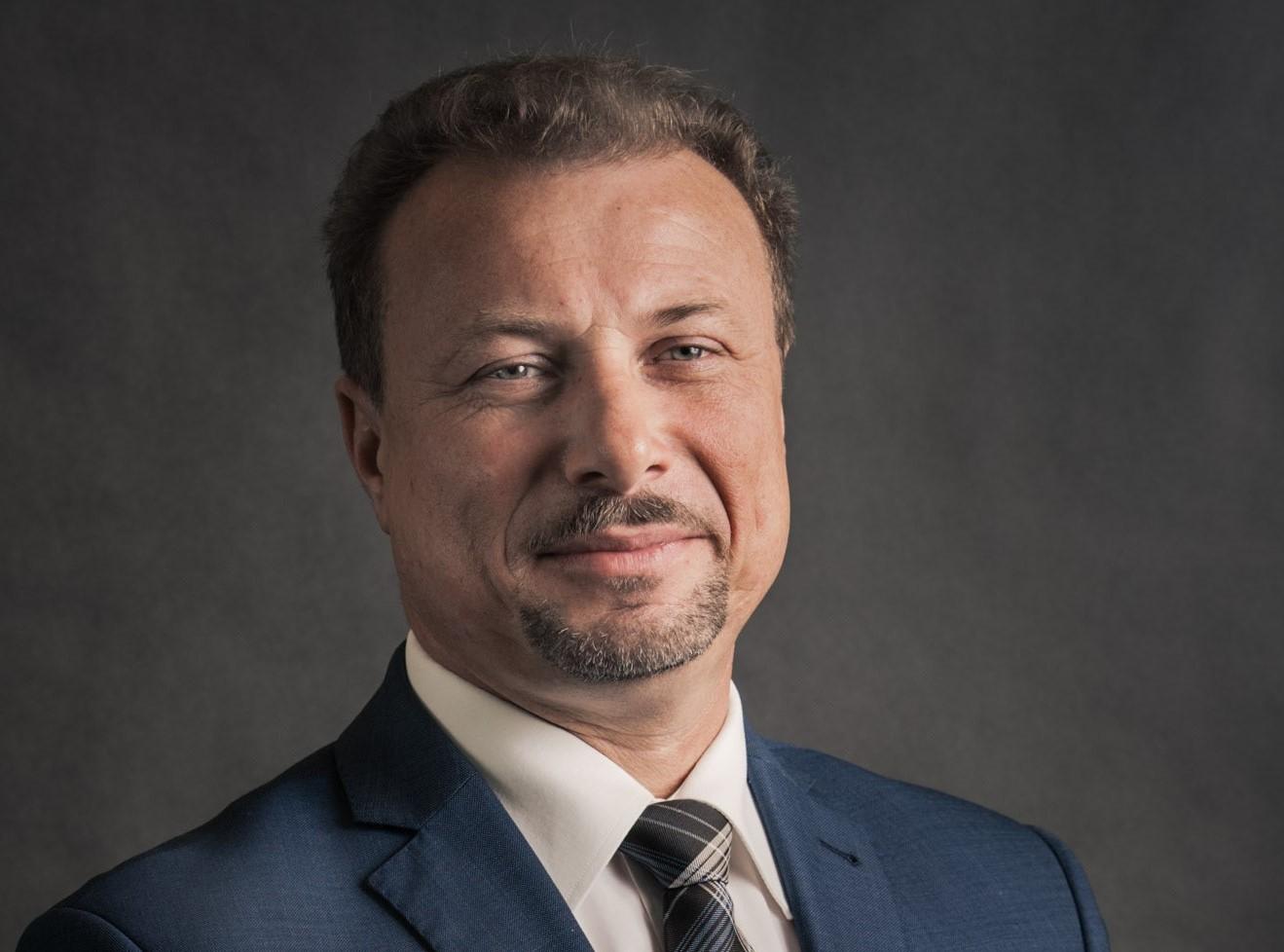 Sokołów z nowym Wiceprezesem ds. Produkcji i Rozwoju