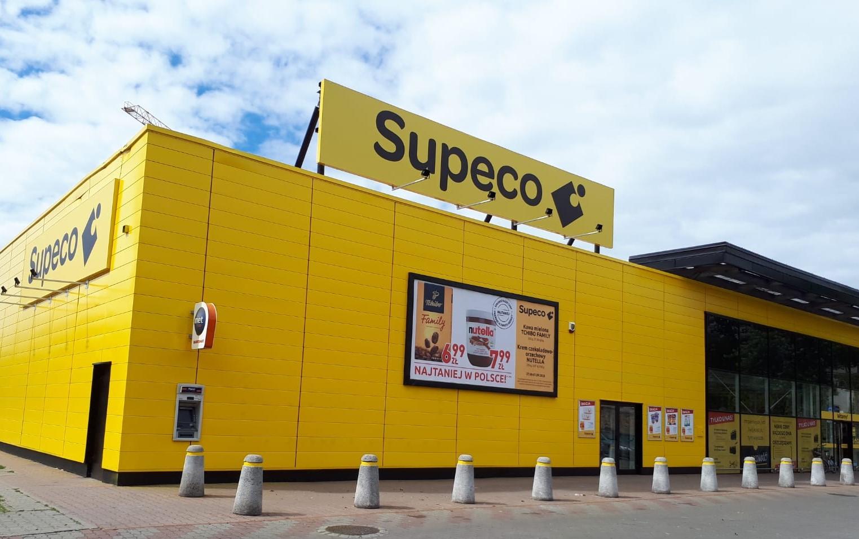 Carrefour otworzył kolejne sklepy Supeco
