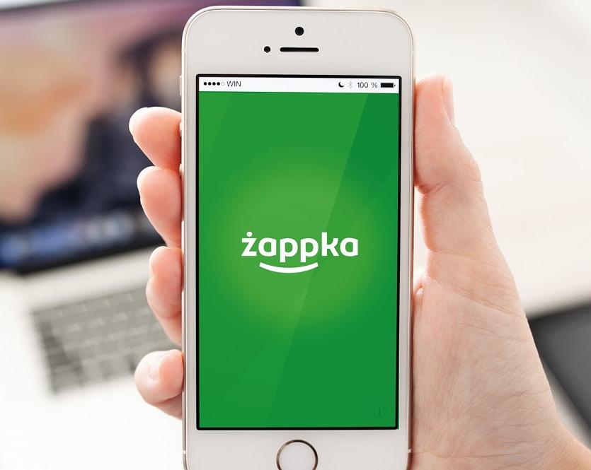 Trzy miliony użytkowników aplikacji mobilnej żappka