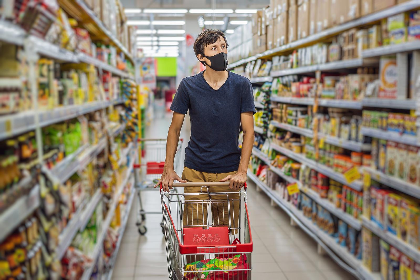 Zakaz handlu w niedziele – kontrole w sklepach