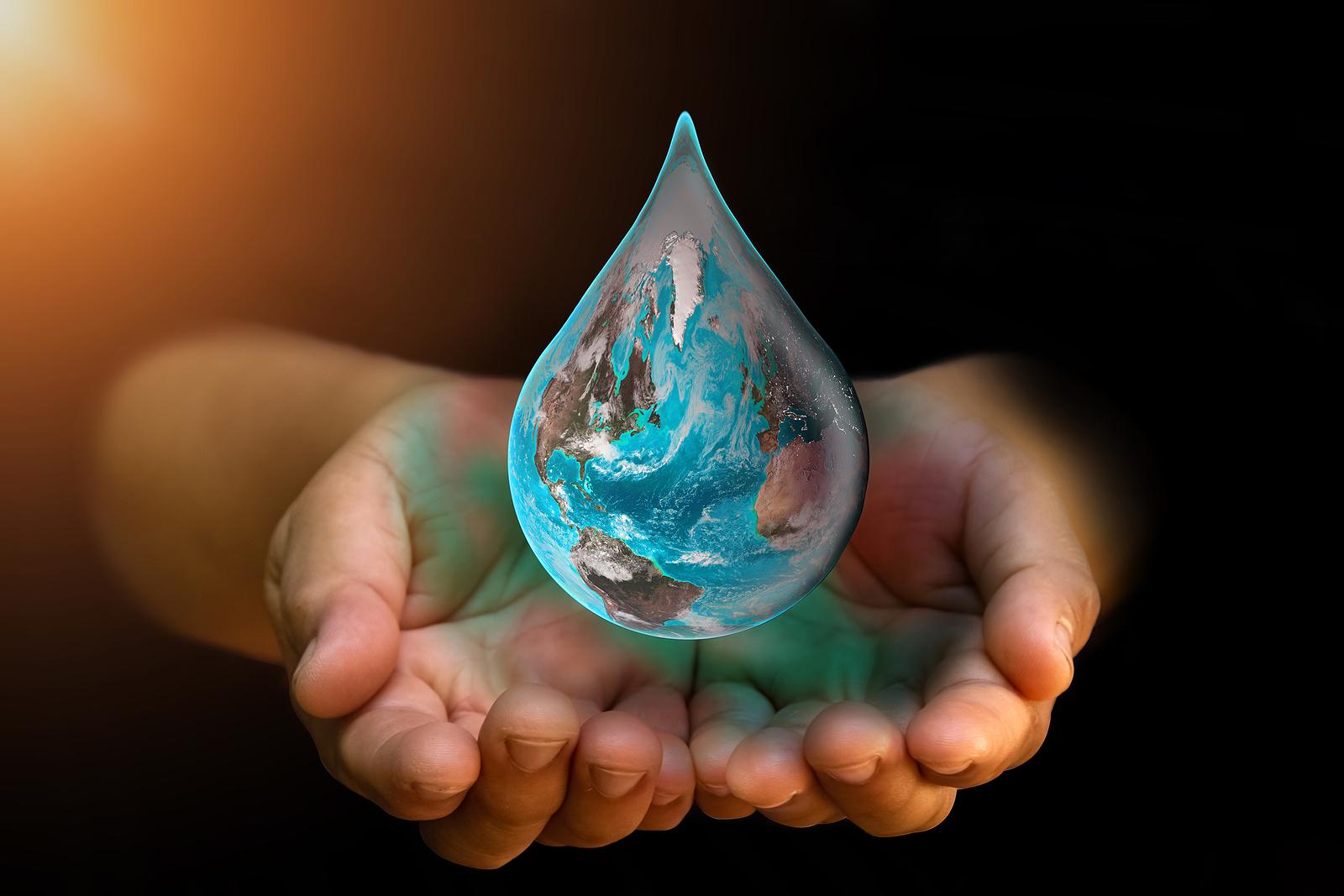 Nestlé Waters intensyfikuje działania w zakresie zrównoważonego rozwoju