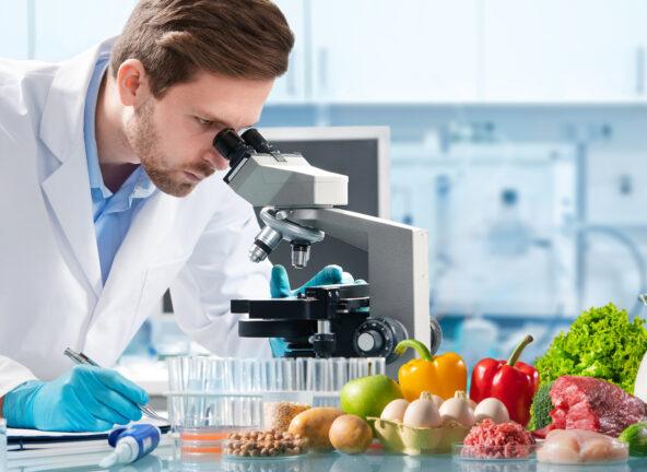 Bezpieczństwo polskiej żywności