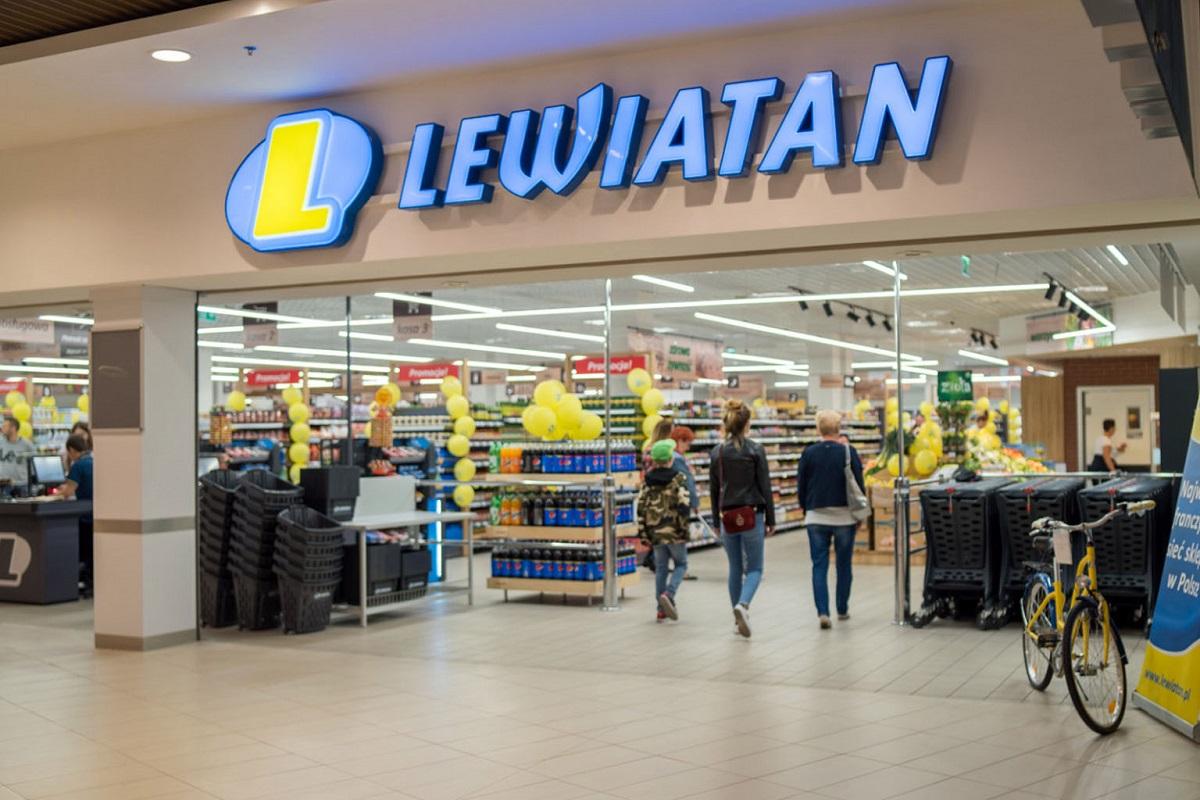 Pierwsza akcja Fundacji PSH Lewiatan