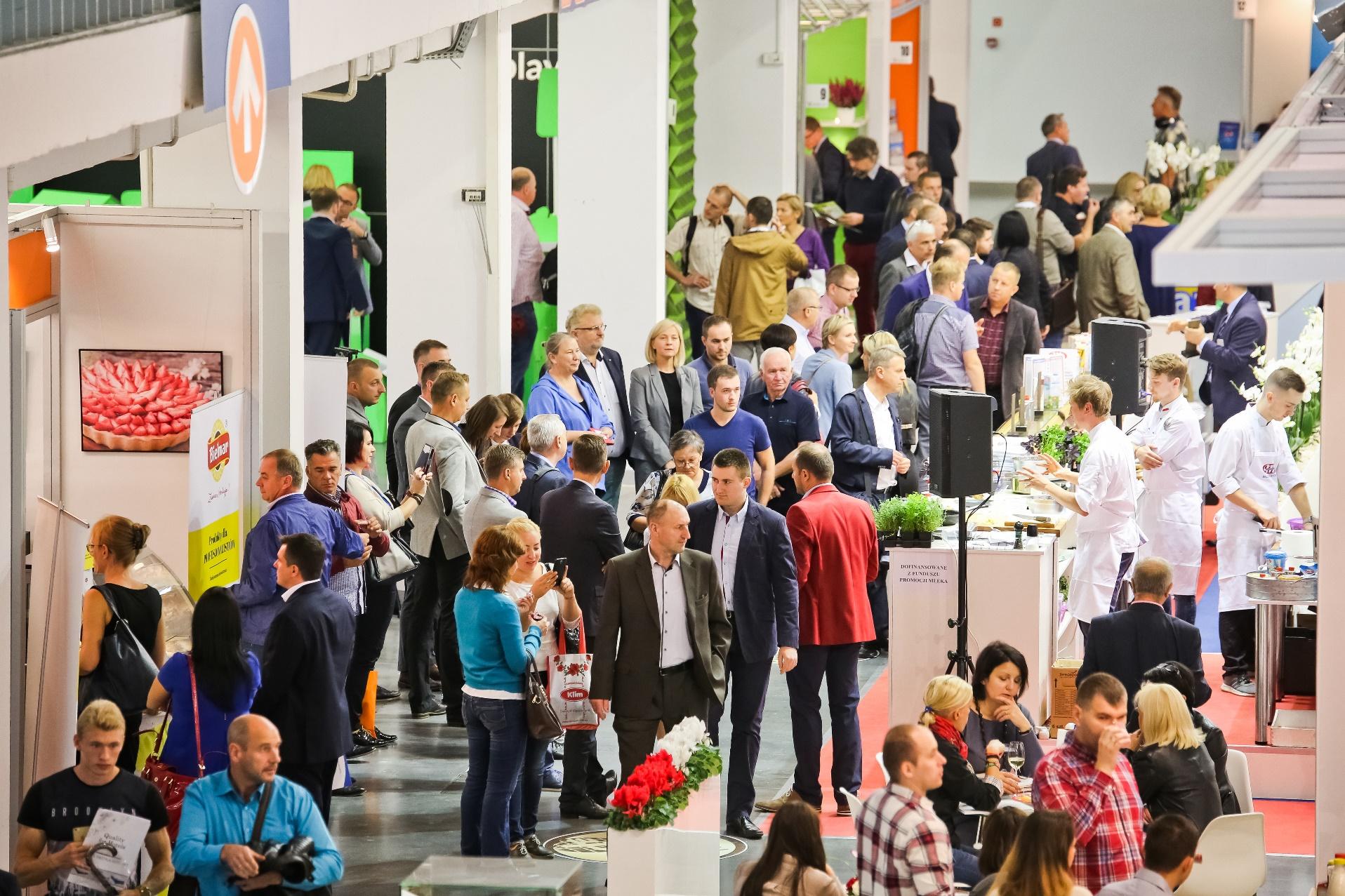Targi Polagra 2020 areną ważnych wydarzeń branżowych