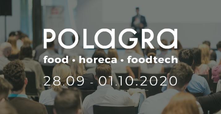 O trendach i obowiązkach prawnych w branży spożywczej na targach POLAGRA