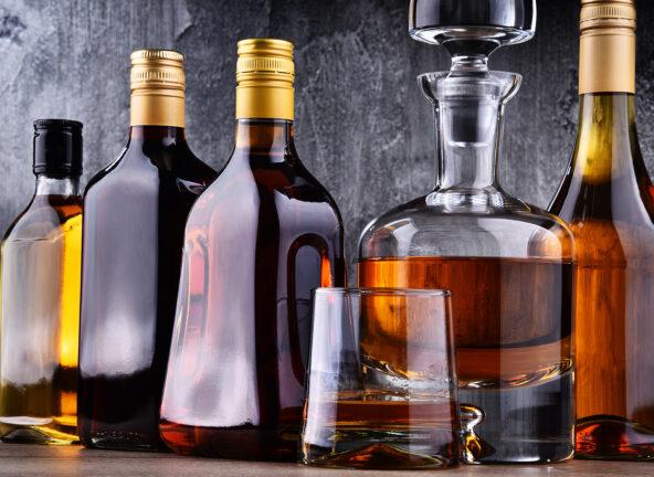 Sprzedaż alkoholu przez internet: projekt zostanie odrzucony?