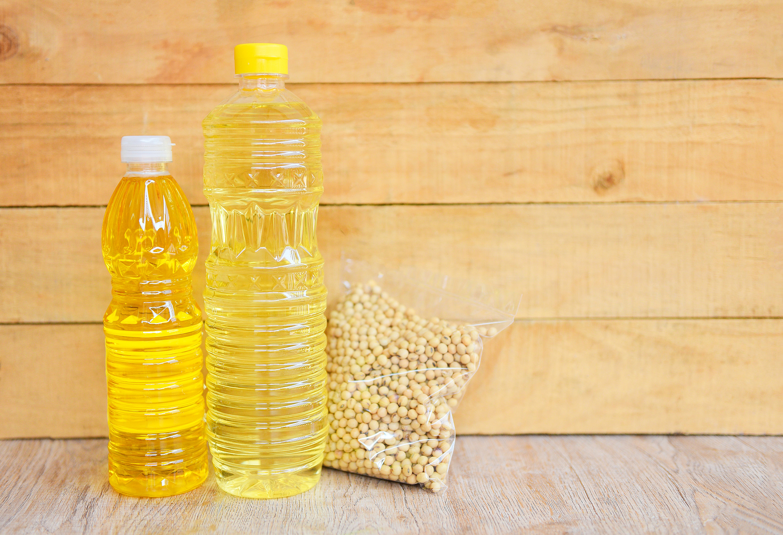 KAS rozbiła handlującą olejami roślinnymi karuzelę podatkową