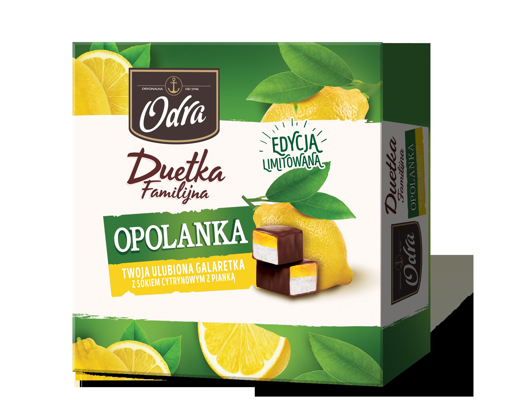 Nowości od marki Odra