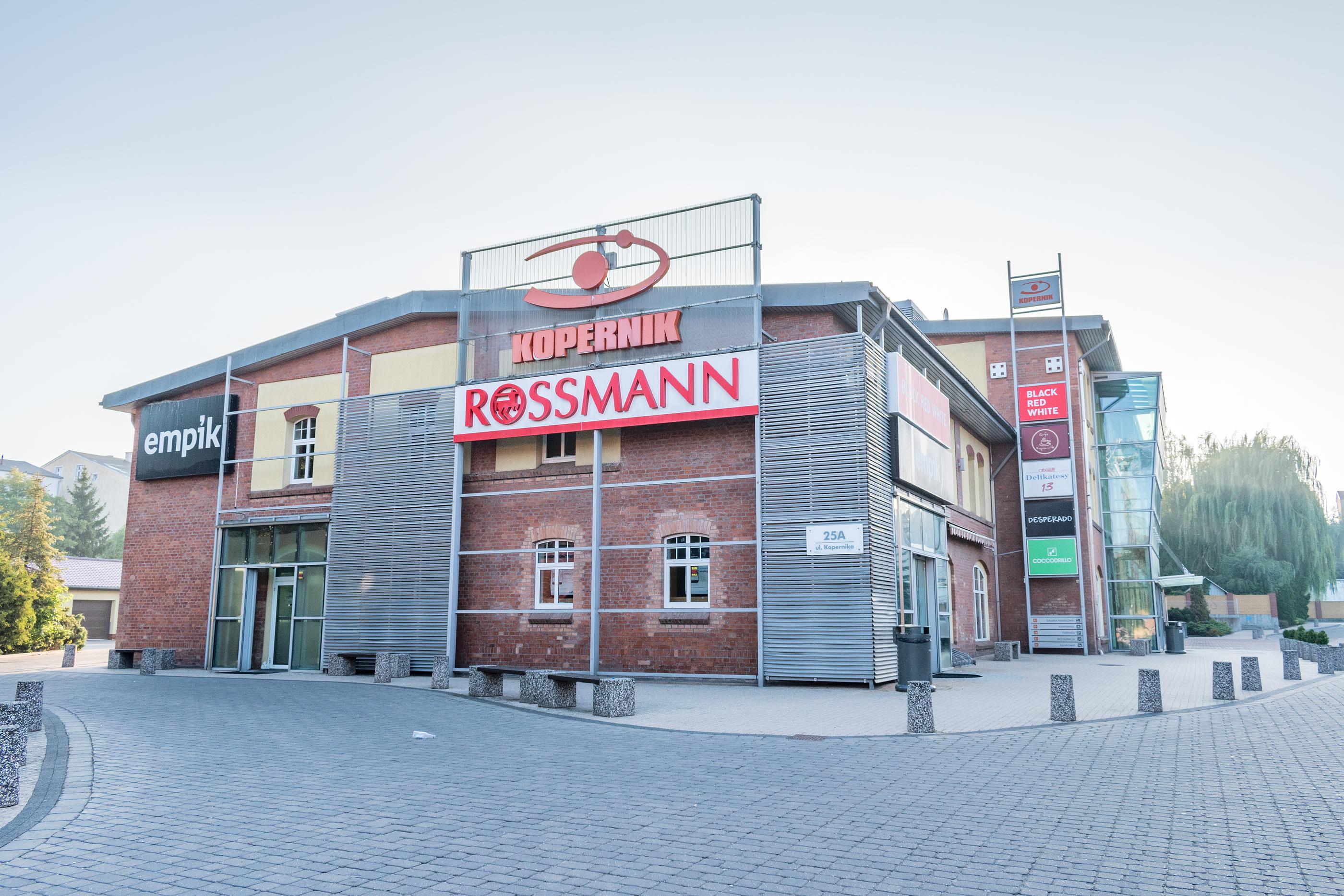 Parki handlowe i centra convenience w Polsce – raport