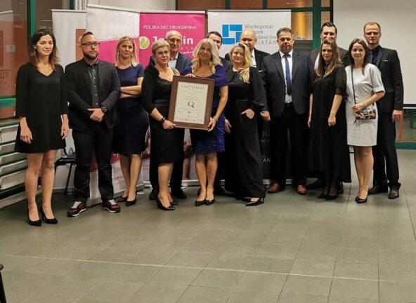PGD Polska i jej przedstawiciele nagrodzeni