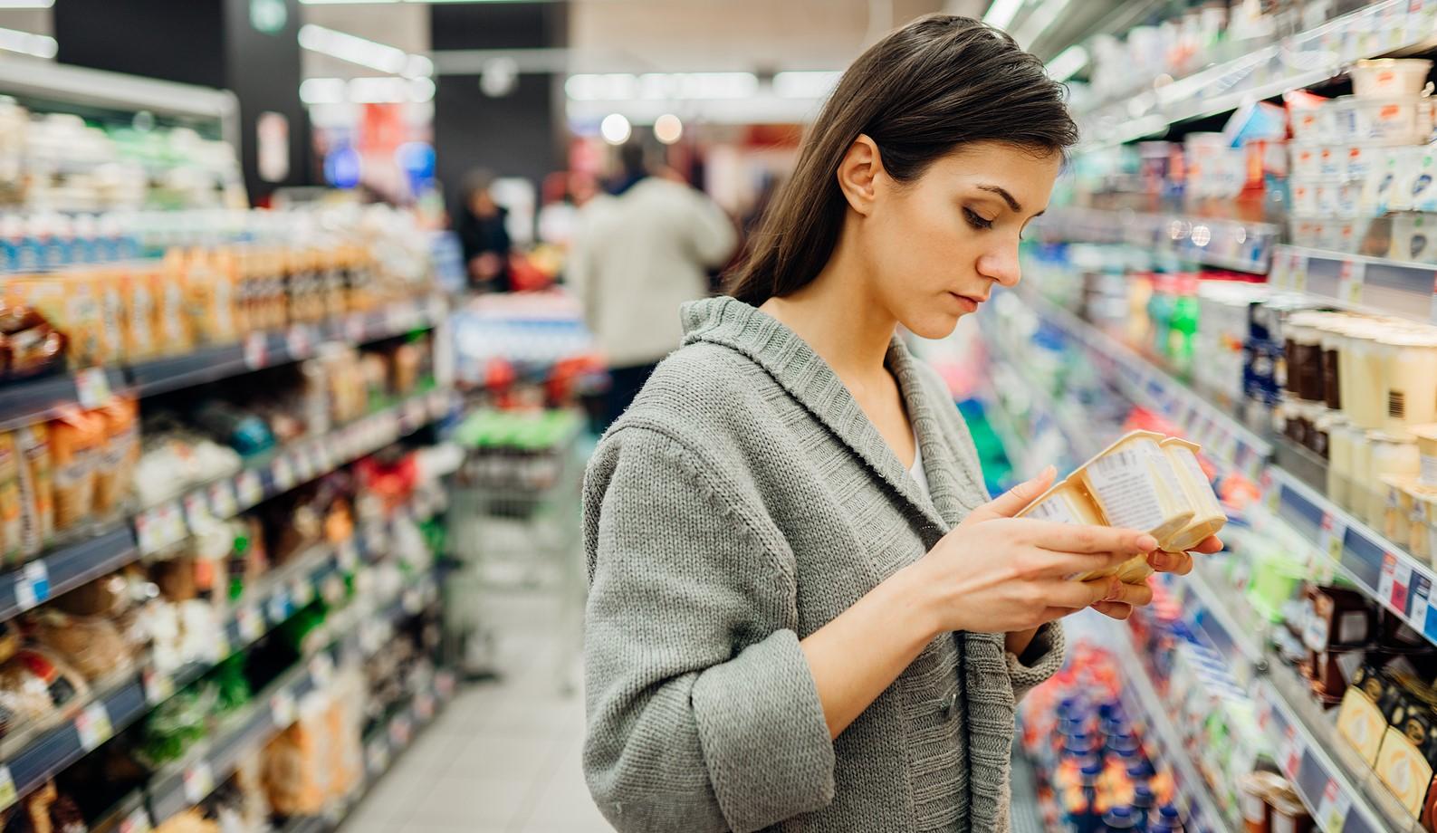 """Przybywa produktów """"Bez GMO"""", bo tego oczekują konsumenci"""