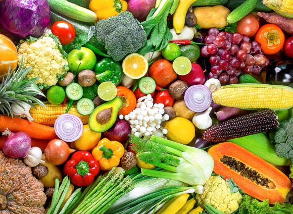 Prognoza: Większe zbiory oraz niższe ceny owoców i warzyw