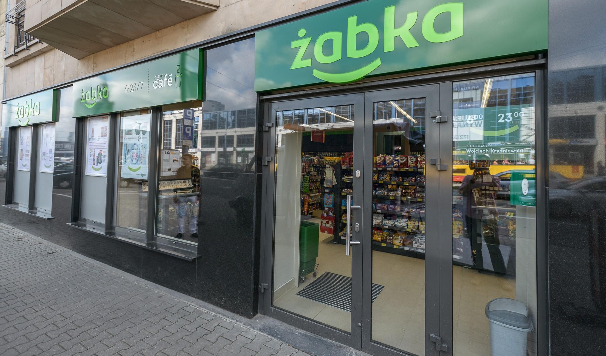 Żabka Polska uczestnikiem projektu Franczyza 2.0