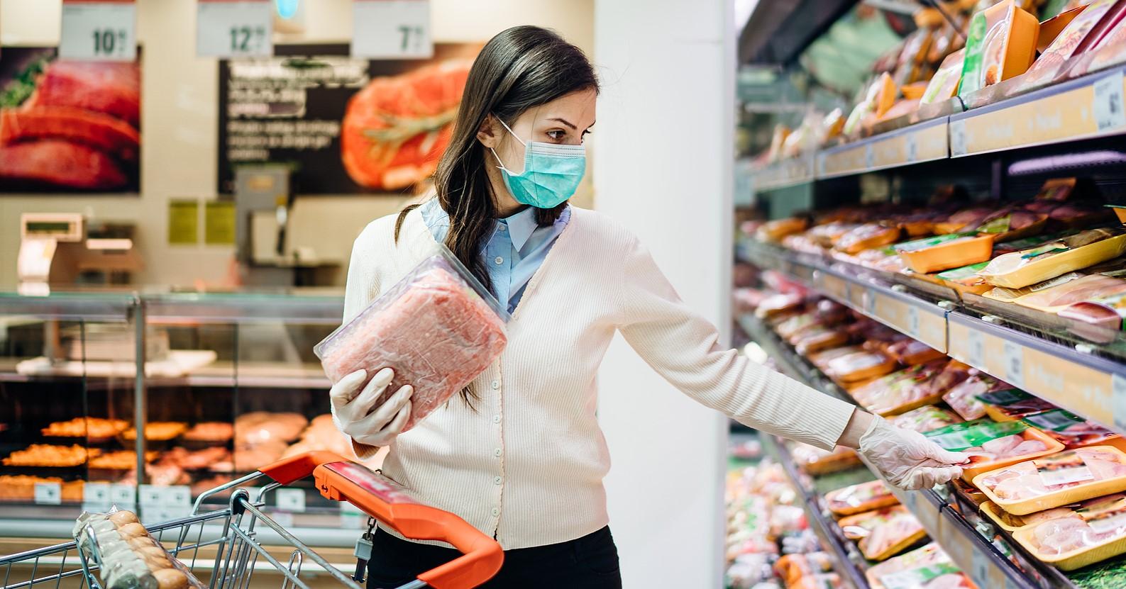"""Pandemia """"sztucznie"""" napompowała e-sklepy"""