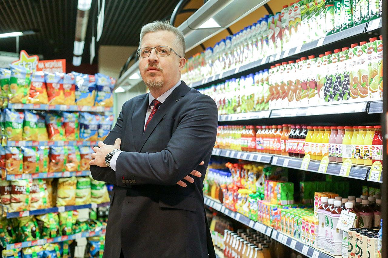 Polska Grupa Supermarketów wzmacnia kanał dystrybucji