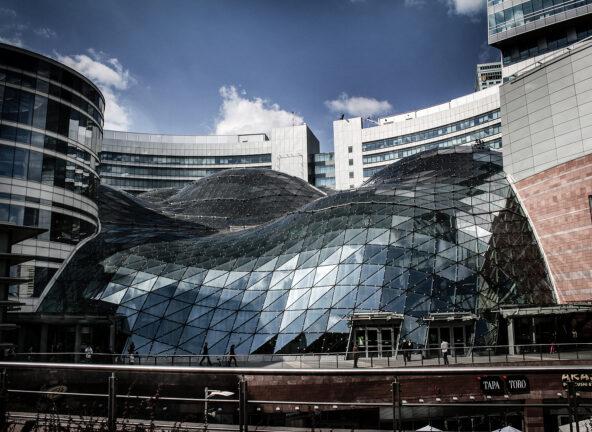 Polacy rzadziej odwiedzają centra handlowe w soboty