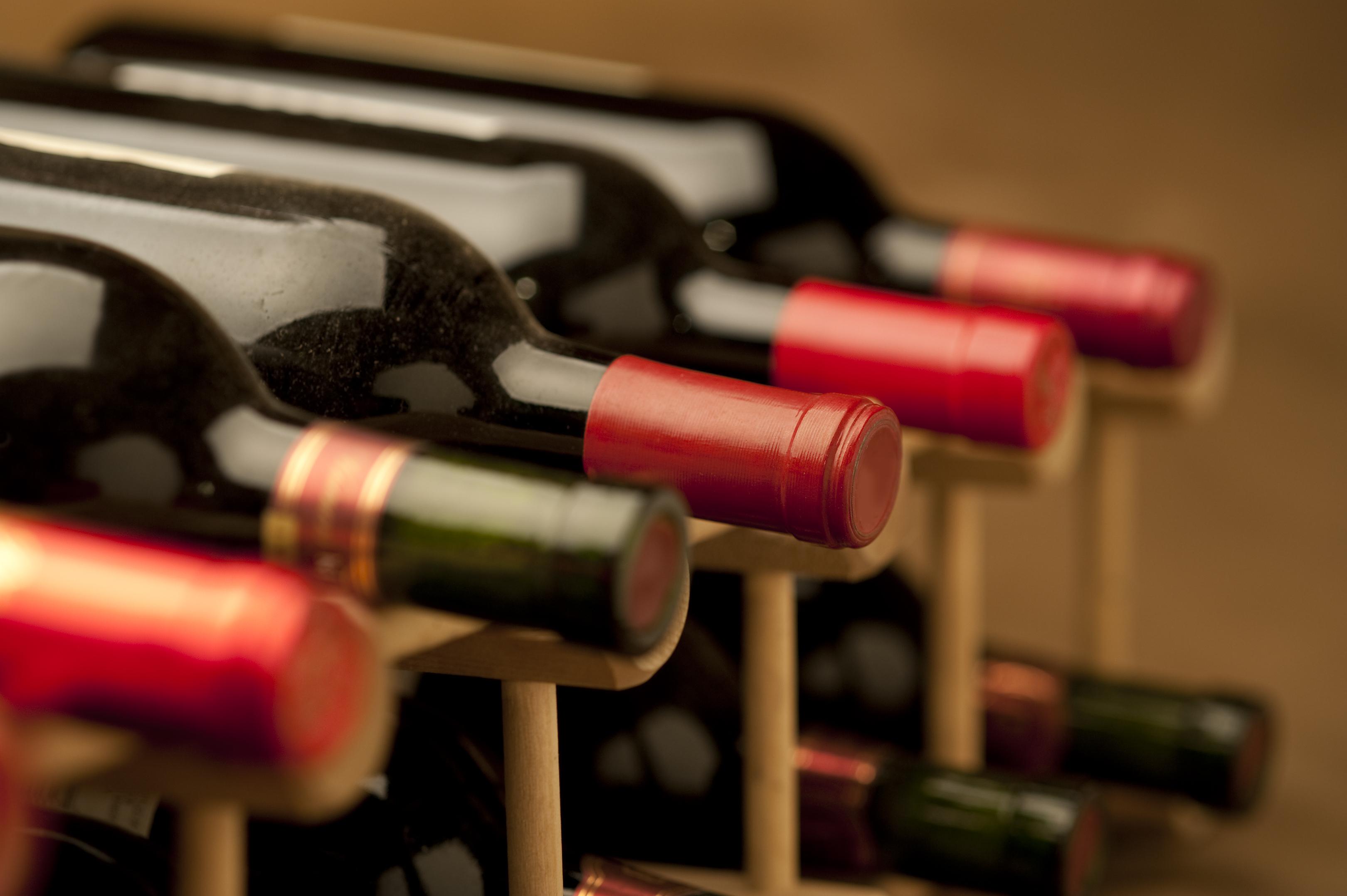 Branża winiarska czeka na nową ustawę