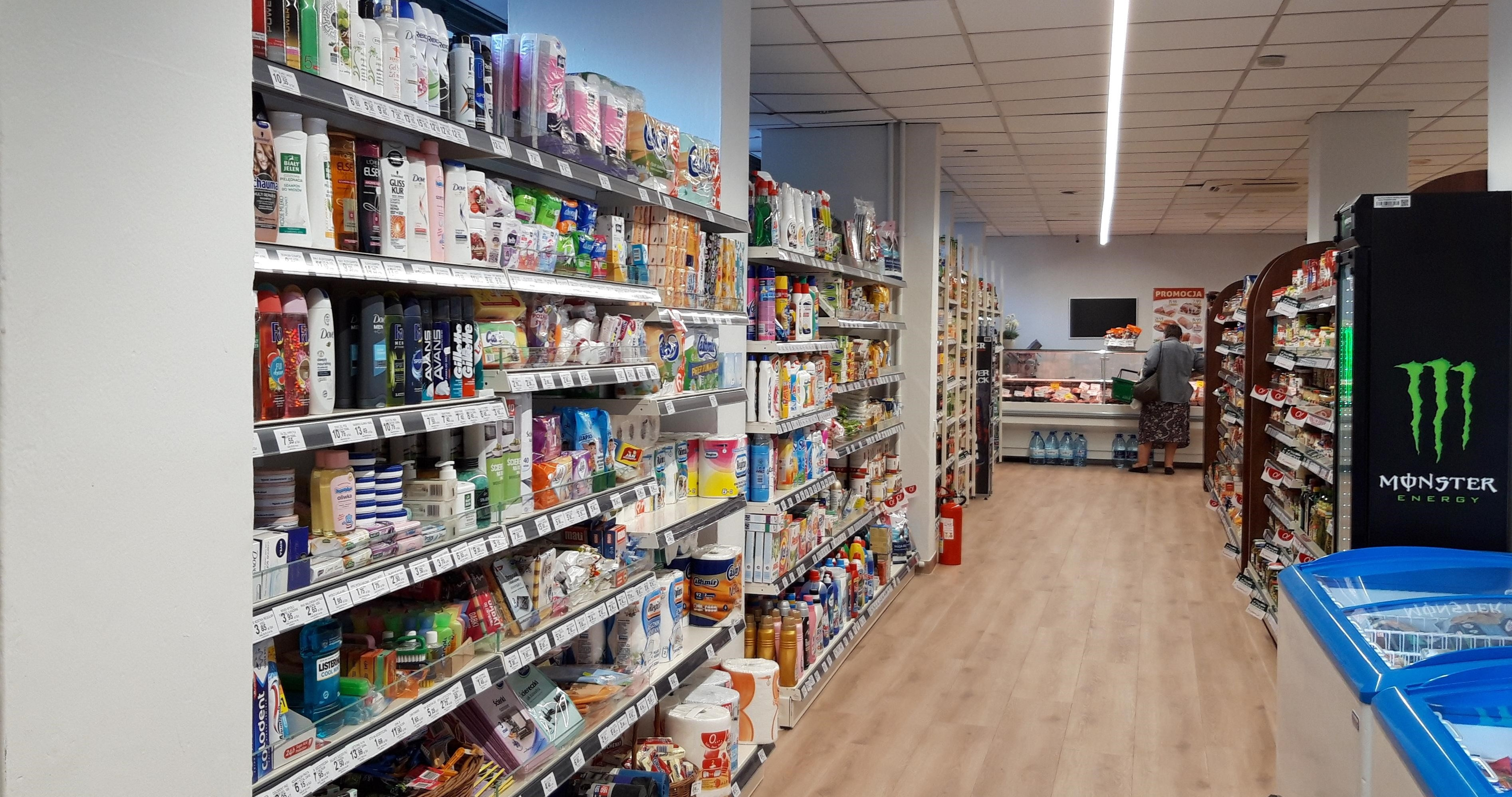 Nowe oblicze Top Market Mokotowianka