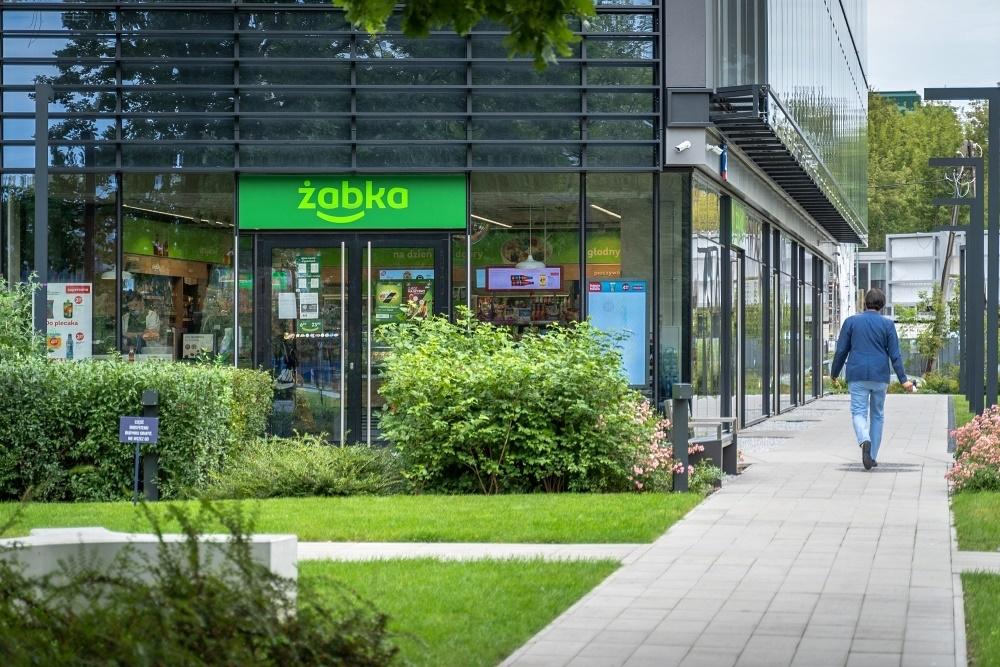5000 franczyzobiorców prowadzi sklepy w sieci Żabka