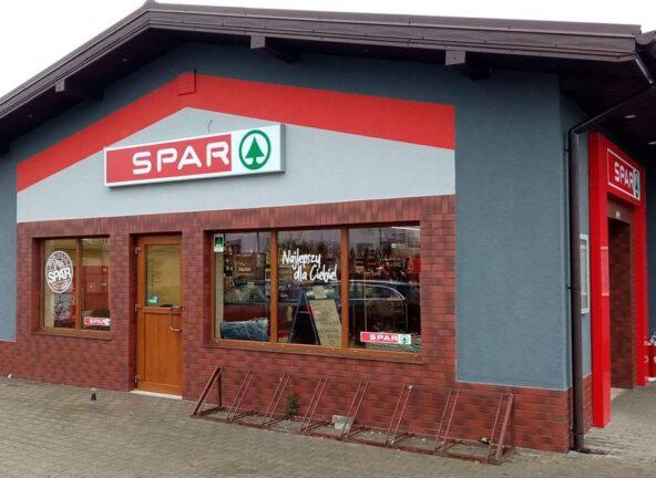 Sieć Spar otwiera pięć nowych sklepów