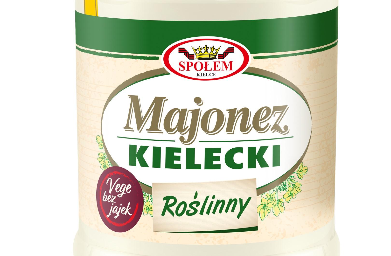 Kulinarne eksperymenty z wegańskim majonezem