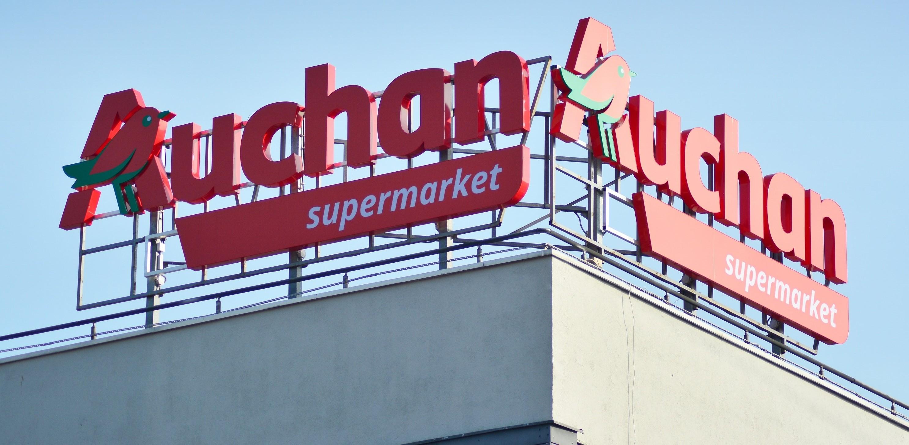Mikołajkowe Dni Dawcy Szpiku w Auchan