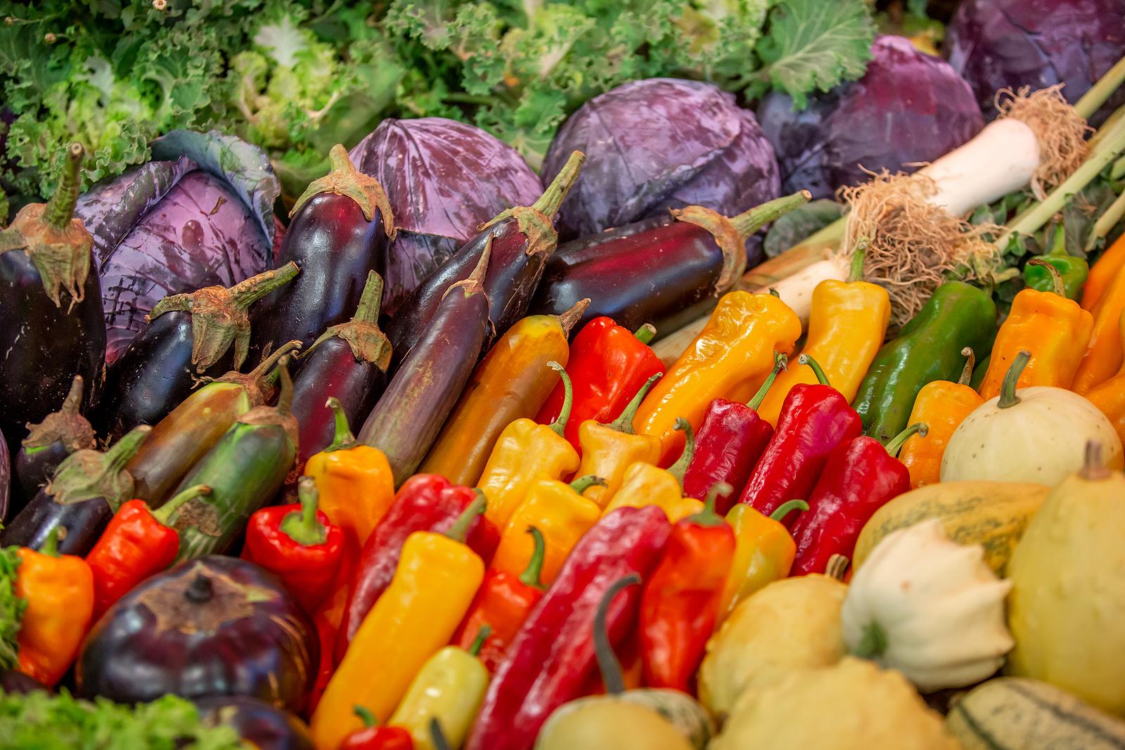 Konsumenci mają problem z odróżnieniem zdrowej żywności