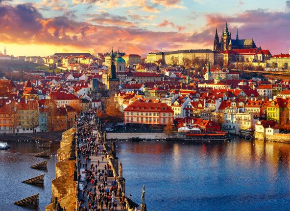 Czechy: Senat odrzuca