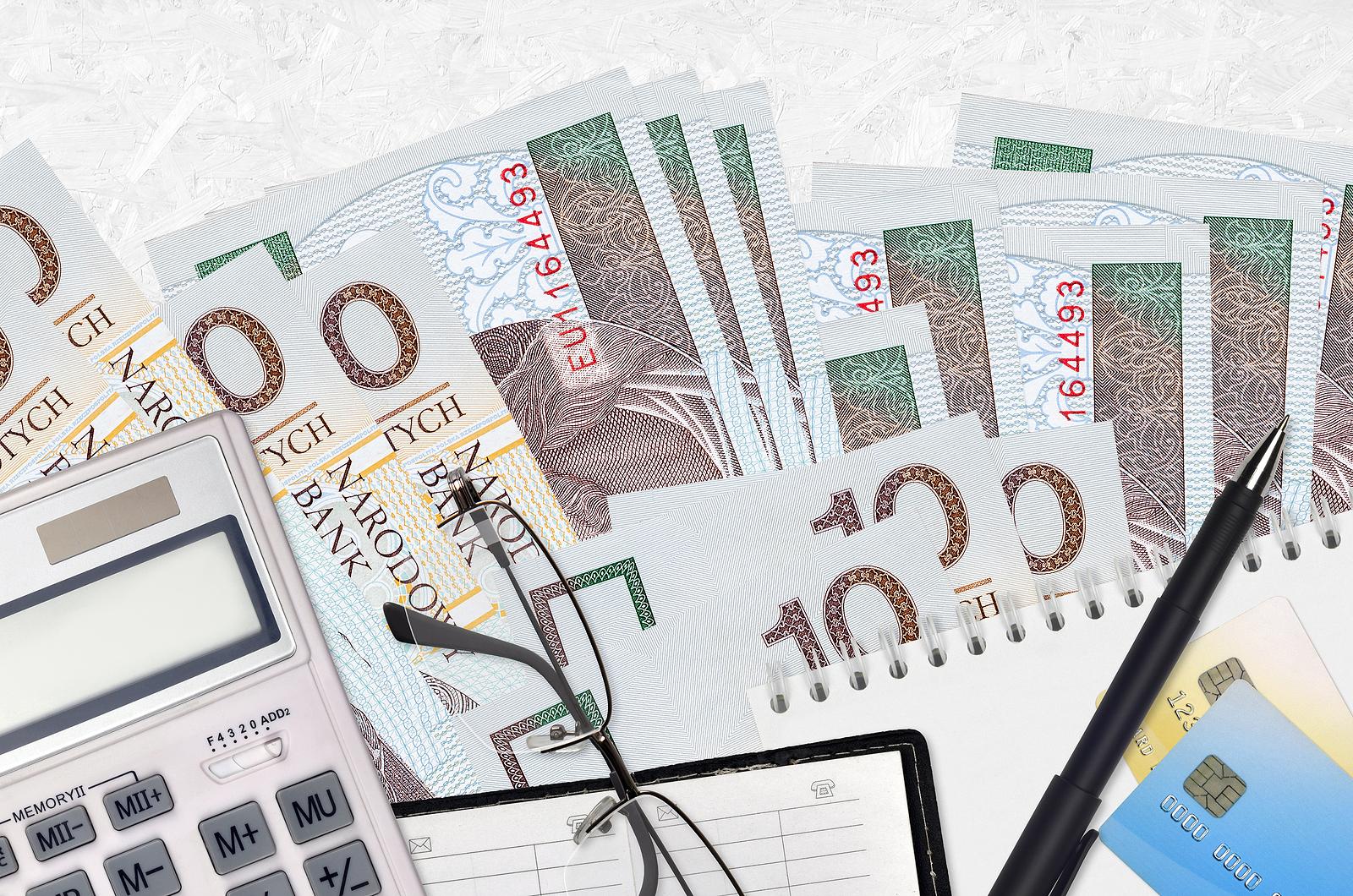 Inflacja w Polsce. NBP prognozuje duże zmiany