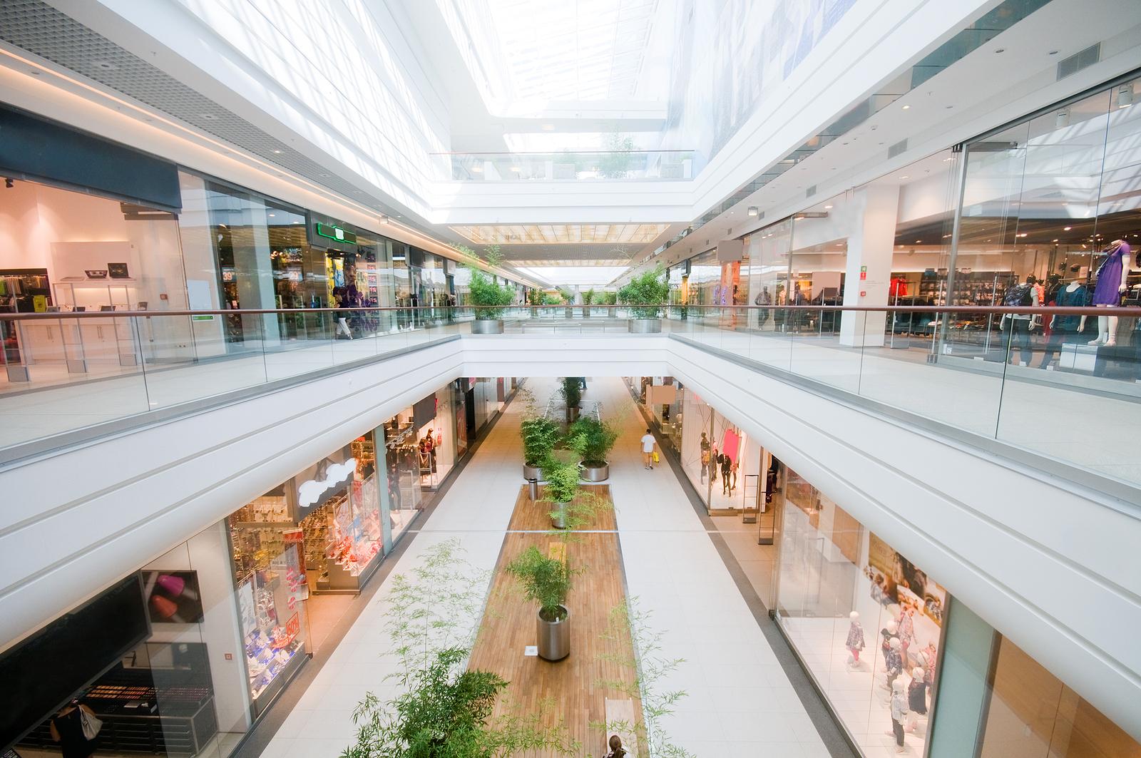 Branża centrów handlowych myśli o podjęciu kroków prawnych przeciwko Skarbowi Państwa