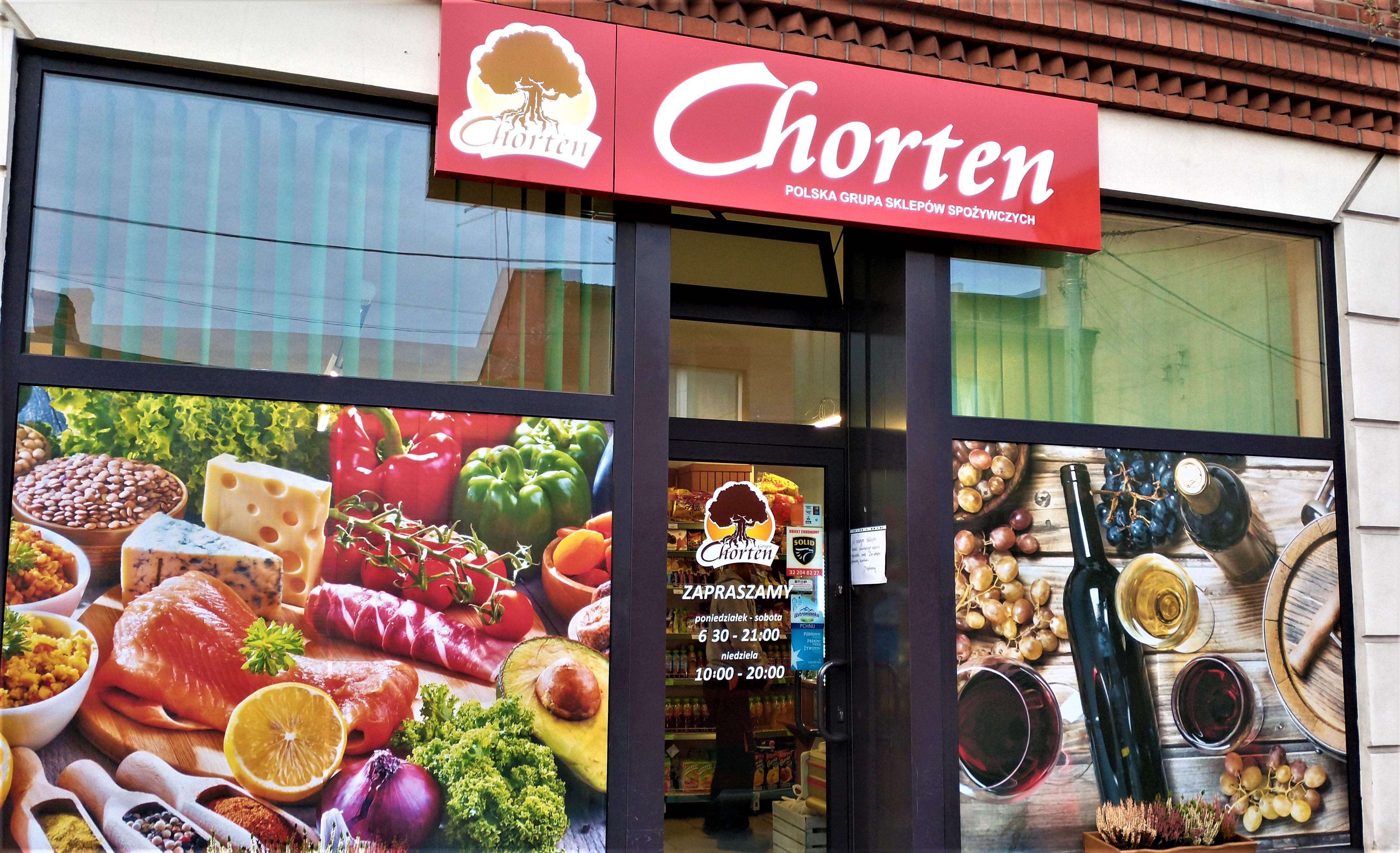 Ponad 300 sklepów w Grupie Chorten Mazowsze