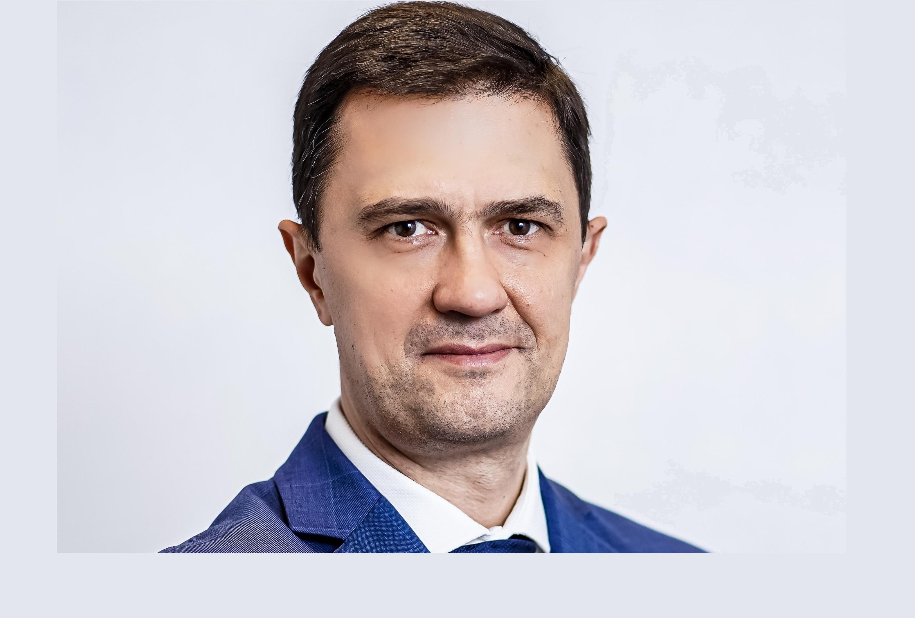 Krzysztof Jakubczak Prezesem Zarządu polskiego oddziału Partner In Pet Food